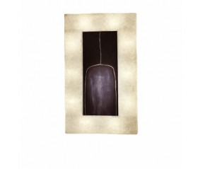 Bottle Lunar two  - Cornici Luce