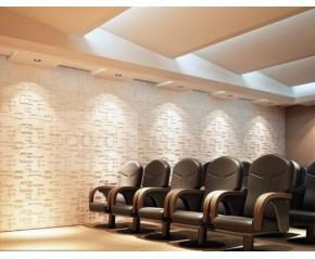 Rektangel - Pannello Arredo per decorazione wall 3d - Confezione da 3mq