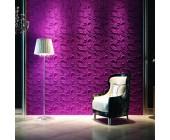 Bjusta - Pannello Arredo per decorazione wall 3d - Confezione da 3mq