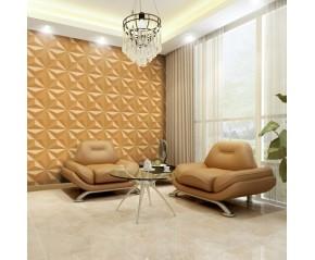 Diamond - Pannello Arredo per decorazione wall 3d - Confezione da 3mq