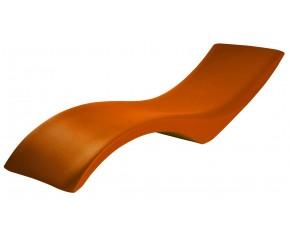 Sdraio Prendisole CLOE in ECOPELLE non impermeabile per uso interno