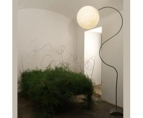 MOON FLOOR LAMP Lampada da terra