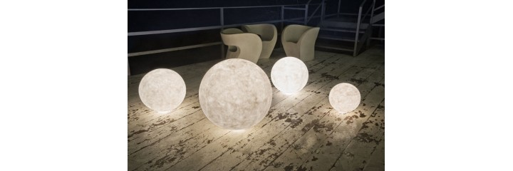 Lampade da Esterno - AD Design